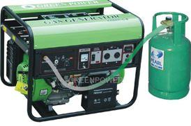 Ремонт газового генератора